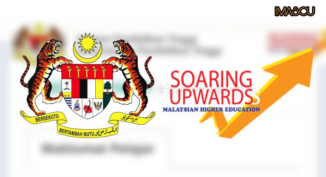 Login IMASCU Semakan Syarat Kelayakan UPU 2021 UA/IPTA Online