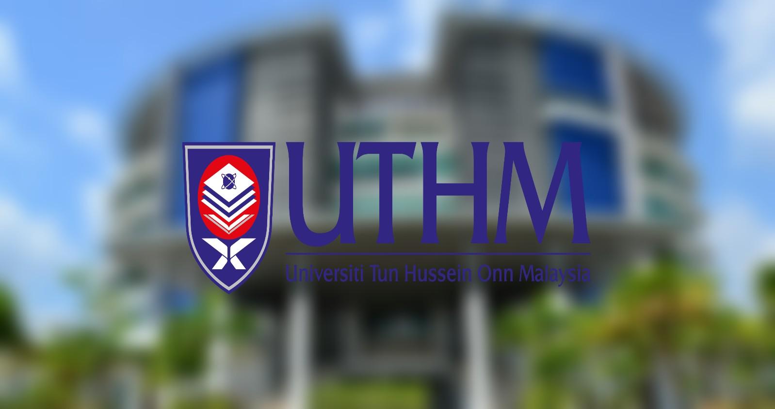 Semakan Keputusan UTHM Februari 2019 Online