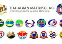 Permohonan Rayuan Matrikulasi 2019/2020 KPM