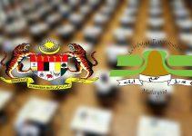 Jadual Waktu Pentaksiran Tingkatan 3 (PT3) 2019