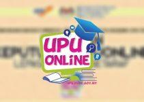 Permohonan Rayuan UPU 2019/2020 Online