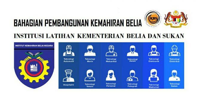 Syarat Kemasukan IKBN/ IKTBN 2019 (ILKBS)