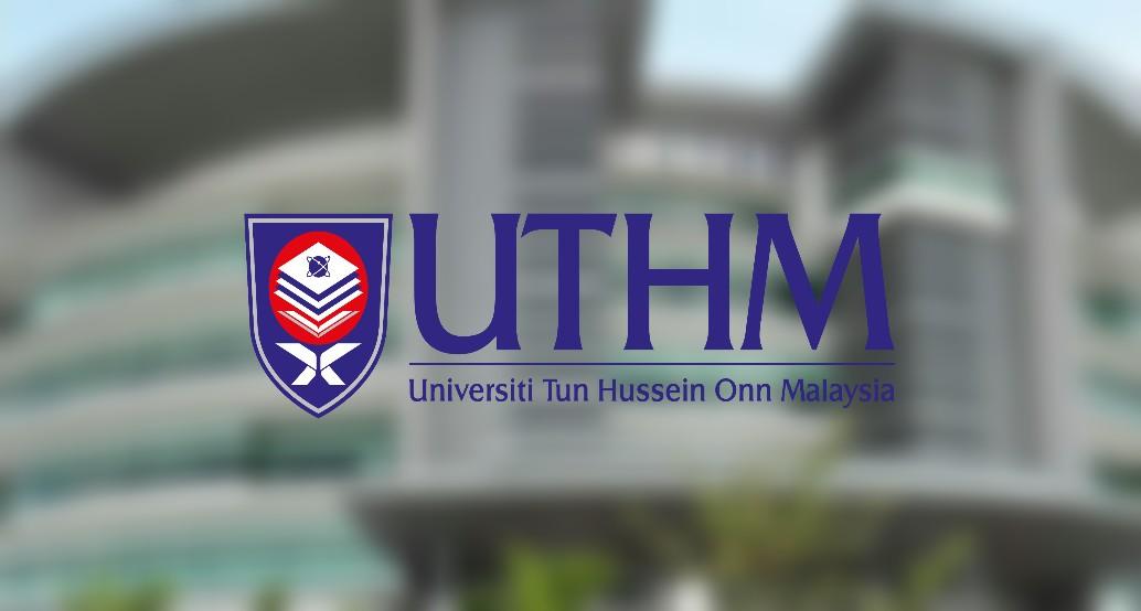 Permohonan UTHM 2019 (Lepasan STPM & Diploma)