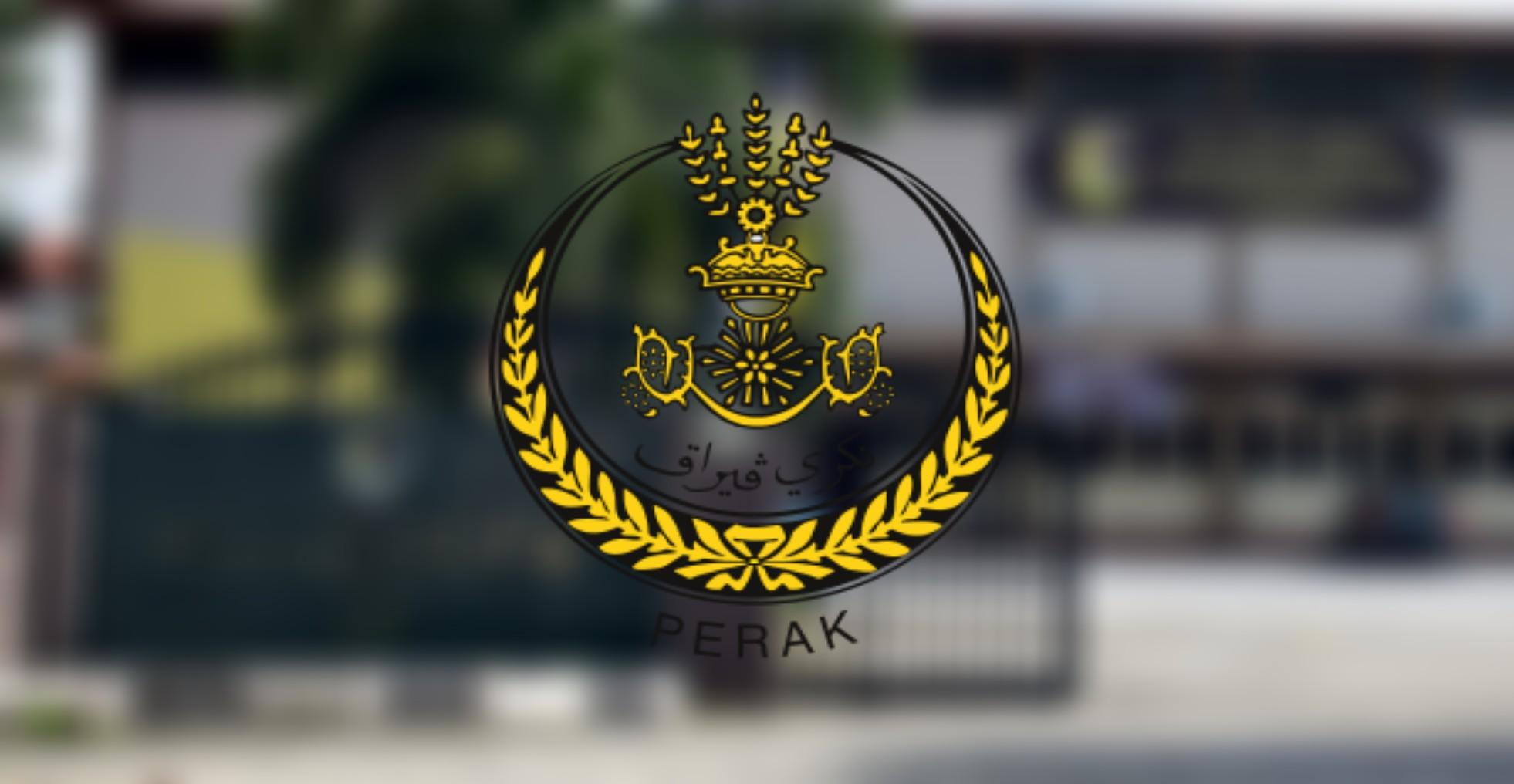 Permohonan SMA Negeri Perak 2021 (SMAN) Online