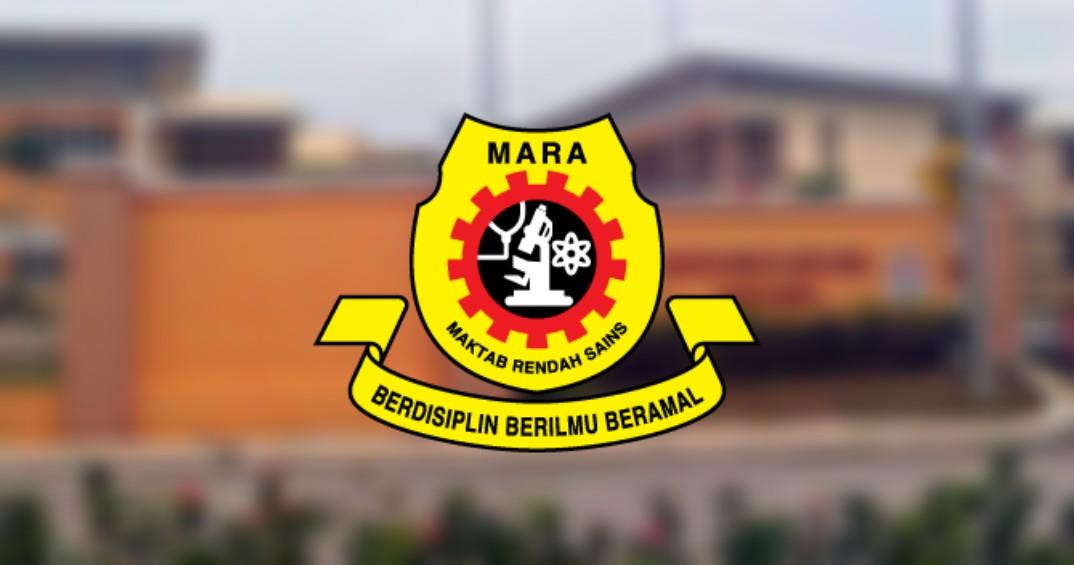Contoh Surat Rayuan Kemasukan ke MRSM 2021