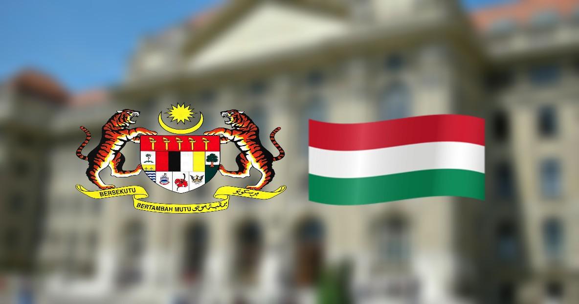 Permohonan Biasiswa Kerajaan Hungary 2021/2022 (Stipendium Hungaricum Scholarship)