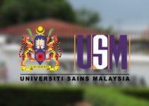 Permohonan USM 2019 (Ijazah Sarjana Muda & Diploma Kejururawatan)
