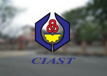 Permohonan CIAST 2019 Online