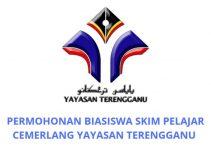 Permohonan Dermasiswa Harapan Yayasan Perak 2020 Online Borang