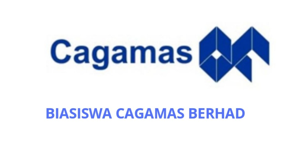 Permohonan Biasiswa Cagamas 2019 Online