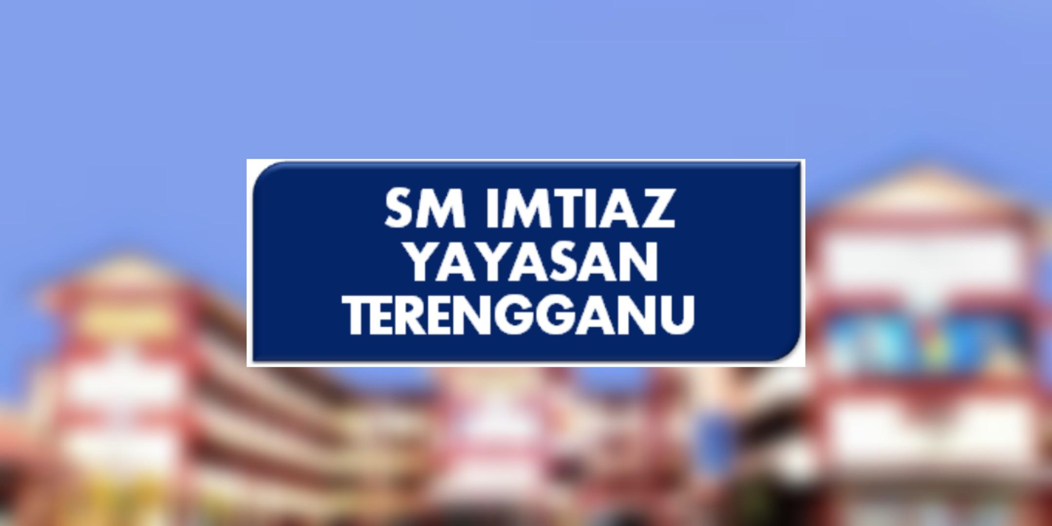 Semakan Online Yayasan Terengganu