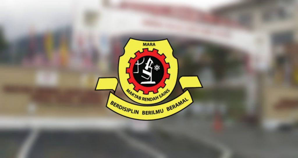 Soalan Lazim Permohonan MRSM 2021 (FAQ)