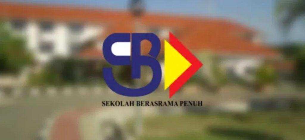 Permohonan Kemasukan SBP Tingkatan 1 Dan Tingkatan 4 2021 Online