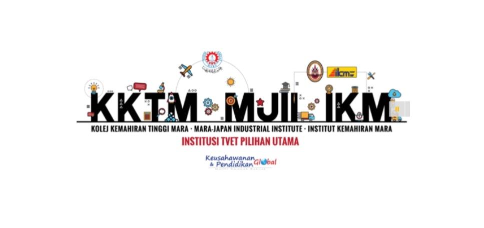 Semakan Keputusan KKTM MJII IKM 2021 Online (TVETMARA)