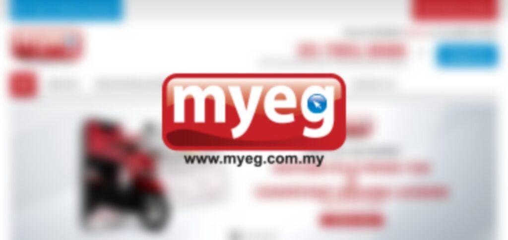 Cara Renew Lesen Memandu Dan Roadtax Motor Secara Online